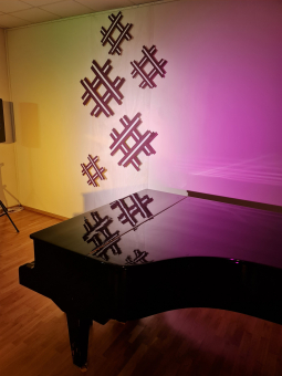Kārsavas Mūzikas un mākslas skola