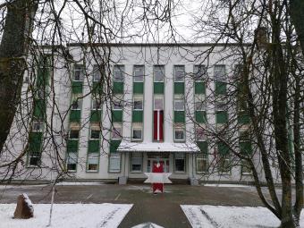 Kārsavas vidusskola