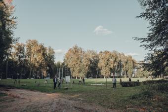 Foto - Andis Stefanivičs