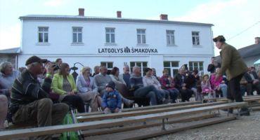 """Vērienīgi atklāta """"Latgolys šmakovkys"""" dedzinātava Latvijā"""