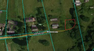 Paziņojums par Kārsavas novada lauku apvidus zemes iznomāšanu