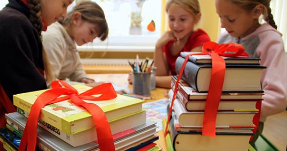 Kārsavas novada bibliotēkās startējis lasīšanas maratons