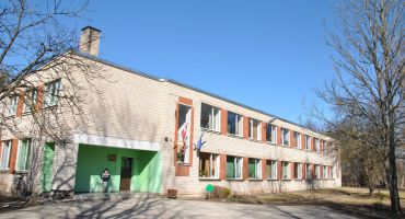 Salnavas pamatskola