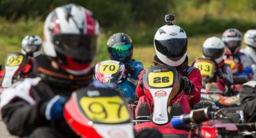 Malnavas koledža turpina dalību LMT Autosporta Akadēmijas Skolu kartinga kausa otrajā sezonā