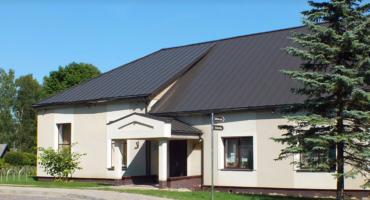 Mērdzenes pagasta bibliotēka