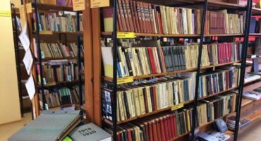 Mežvidu pagasta Ranču bibliotēka