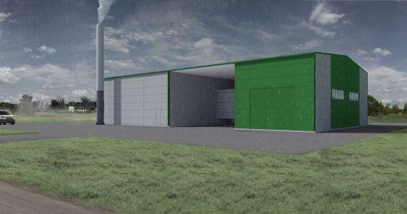 Jaunas katlu mājas Kārsavas pilsētā būvprojekta izstrāde