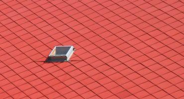 """Daudzdzīvokļu dzīvojamās mājas """" Priednieki"""" jumta atjaunošana Mērdzenes pagastā, Kārsavas novadā"""