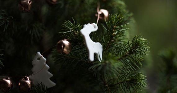 Ziemassvētku pabalsts