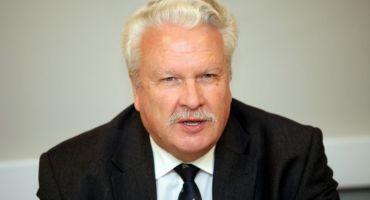 Zemkopības ministrs J. Dūklavs apmeklēs Kārsavas novadu