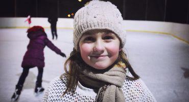 """Ziemas aktivitātes """"Graužam ledu"""""""