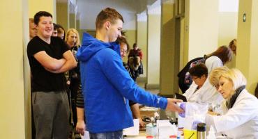 7. marts - asinsdonoru diena Kārsavā