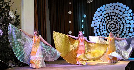 """2017tā gaismas """"mirkļa"""" sākums Kārsavas kultūras namā"""
