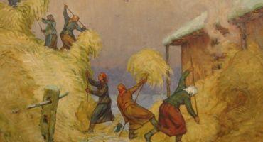"""Kaimiņu novads aicina uz bijušās padomju saimniecības """"Baltinava"""" kolēģu tikšanos"""