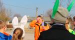 Lieldienu zaķu maratons Mežvidos