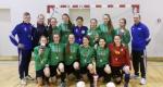 Kārsavas un Rēzeknes apvienotā komanda plūc laurus Starptautiskajā sieviešu telpu futbola turnīrā