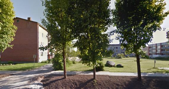 Kārsavas novada pašvaldība izsola dzīvokli Vienības iela 74B-17