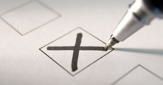 2018. gada 6. oktobrī Latvijā notiks 13. Saeimas vēlēšanas