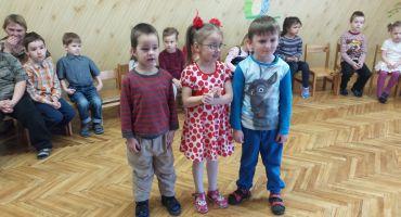 Lieldienu svinības Malnavas pirmsskolas izglītības iestādē