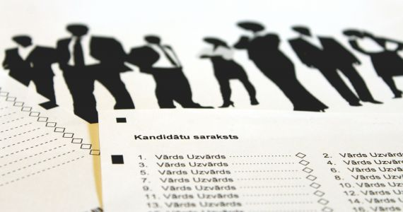 Kārsavas novada vēlēšanu komisijas paziņojums vēlēšanu kandidātu sarakstu iesniedzējiem