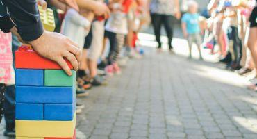 Konkurss par pašvaldības līdzfinansējumu bērnu un jauniešu nometņu organizēšanai