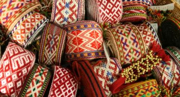 """Projekta """"Kultūras norišu kvalitātes uzlabošana Kārsavas novadā"""" realizācijas gaita"""