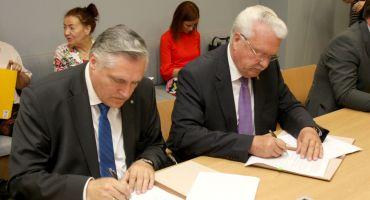 Zemkopības ministrija un Latvijas Pašvaldību savienība vienojas par turpmāko sadarbību