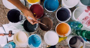 Kārsavas novada pagastos taps tematiski sienu gleznojumi