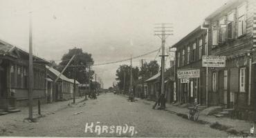 Uzsākts Kārsavas novada vēsturisko pētījumu cikls