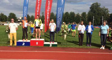 Latvijas Jaunatnes Olimpiāde