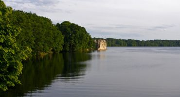 Aicinājums piepildīt Latvijas ainavu dārgumu krātuvi