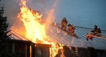 """Labdarības fonds """"Pēc ugunsgrēka"""" - palīdzība cietušajiem"""