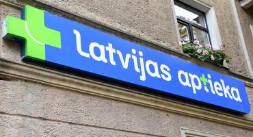 Apmaksātas studijas ar garantēto darba vietu Latvijas aptiekā (Kārsavā)
