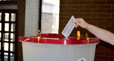 Izsludināta pieteikšanās vēlēšanu komisijas locekļiem