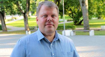Par jauno Latvijas Pašvaldību savienības priekšsēdi ievēlēts Gints Kaminskis