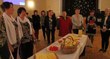 Goliševas pagasta prezentācija Kārsavas novada svētku ietvaros