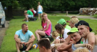 Kārsavas novada iedzīvotāju sporta spēles