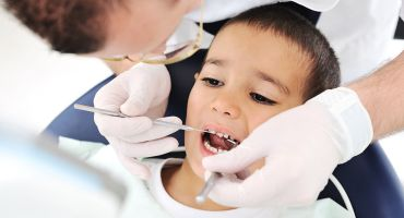 """SIA """"Kārsavas slimnīca"""" bezmaksas zobārsta pakalpojumi bērniem līdz 18 gadu vecumam"""