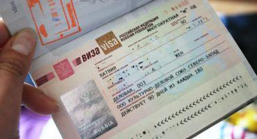 Izmaiņas dokumentu iesniegšanai vienkāršotās robežšķērsošanas atļaujas (vīzas) saņemšanai