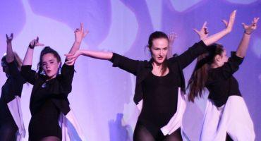 """Mūsdienu deju izrāde """"SADZIRDĒT""""!"""