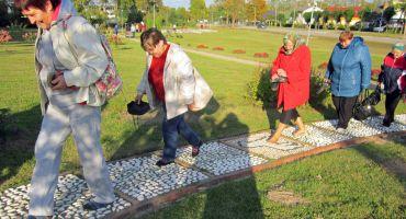 Fiziski aktīva ekskursija Kārsavas novada senioriem