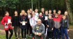 Kārsavas vidusskolas sportistu augstie sasniegumi