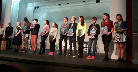Latgales plānošanas reģions pasniedz pateicības rakstus 11 Latgales pašvaldību jauniešiem