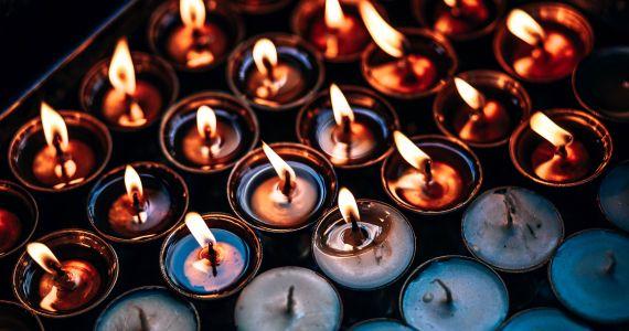 Precizējums par Svecīšu vakaru norisi  Kārsavas (Malnavas) kapos