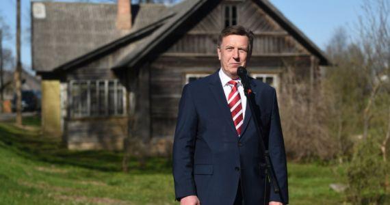 Ministru prezidents tiekas ar Latgales plānošanas reģiona pašvaldību vadītājiem