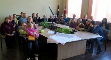 Mazpulcēni - Kārsavas novada saimnieki