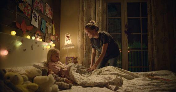Maziem mirkļiem ir nozīme jeb kvalitatīvi pavadīts laiks kopā ar bērnu