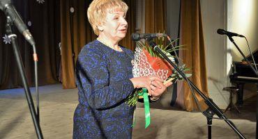 Kārsavas novada Goda pilsoņa apbalvošana