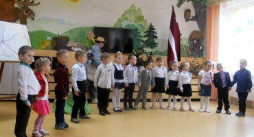 """Kārsavas PII svētki """"Mēs Latvijai"""""""
