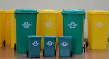 Paziņojums par sadzīves atkritumu apglabāšanas tarifu projektu